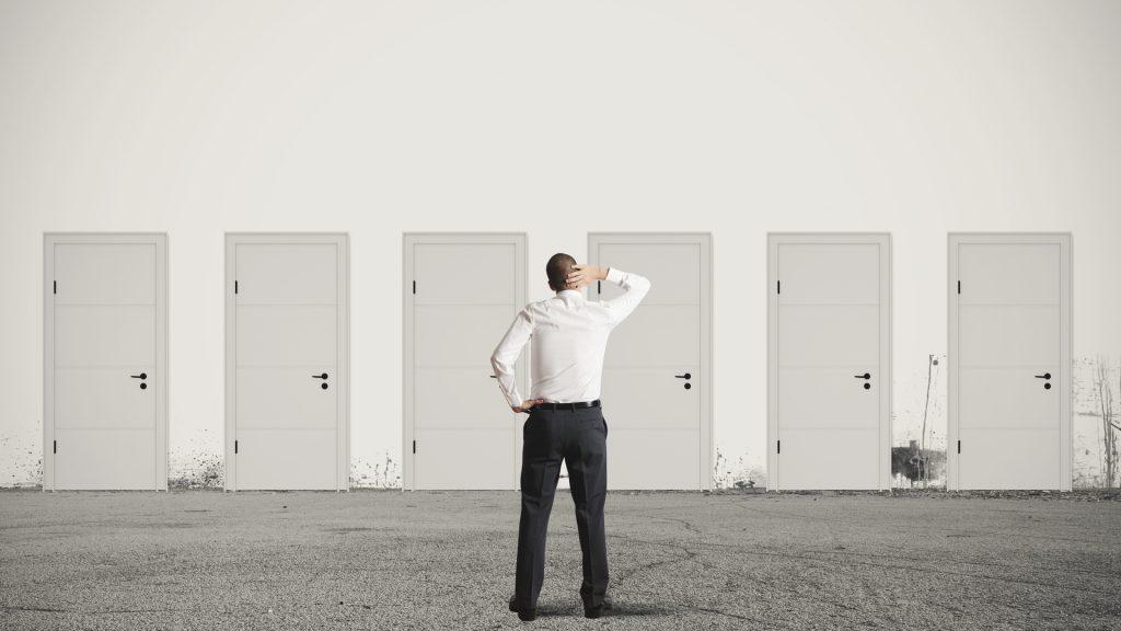 Een nieuwe baan in de audit? Praat eens met een gespecialiseerd werving & selectie bureau